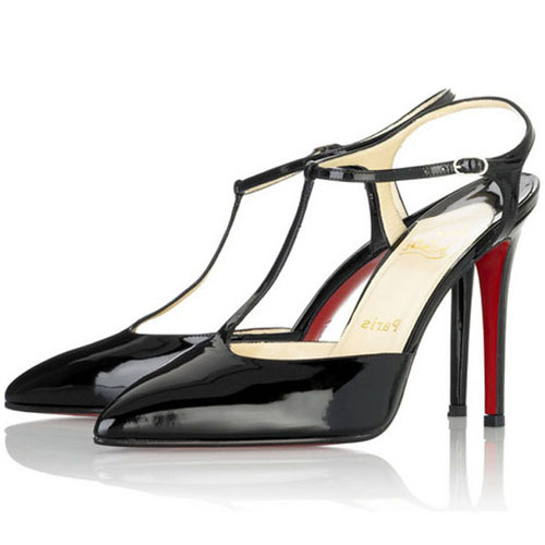 christian louboutin femme christian louboutin promo. Black Bedroom Furniture Sets. Home Design Ideas